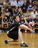 Campolindo Men's Varsity Volleyball sweeps Drake 25-18, 25-18, and 25-12 in the first round of 2013 CIF Northern California Regional Volleyball Championships Boys Division II on 05/21/2013