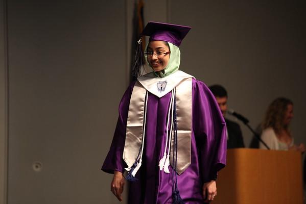 2015 Frontier High School Graduation