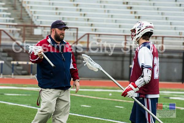 03/28/18 LHS Boys V Lacrosse