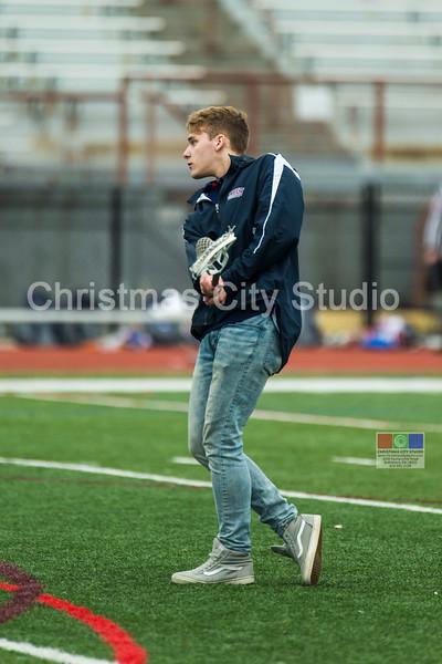 03/28/19 LHS Boys JV Lacrosse