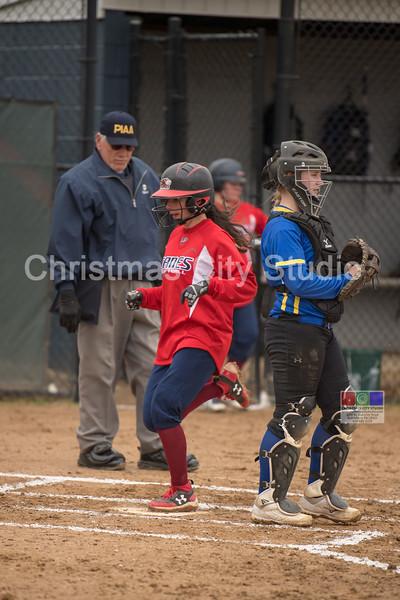 04/17/18 LHS JV Softball
