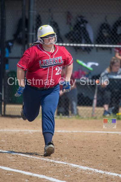 04/28/18 LHS Varsity Softball