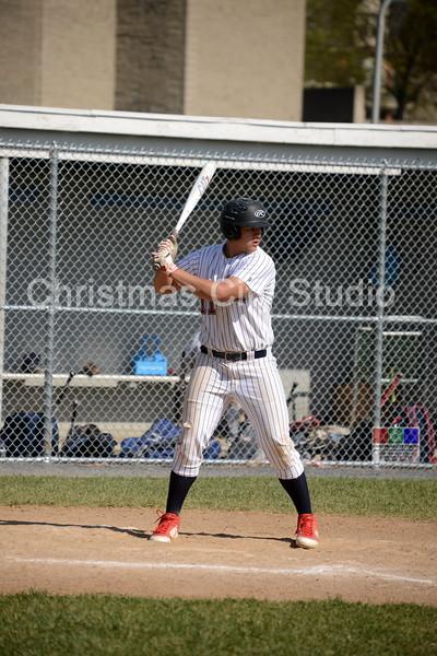 05/02/18 LHS JV Baseball