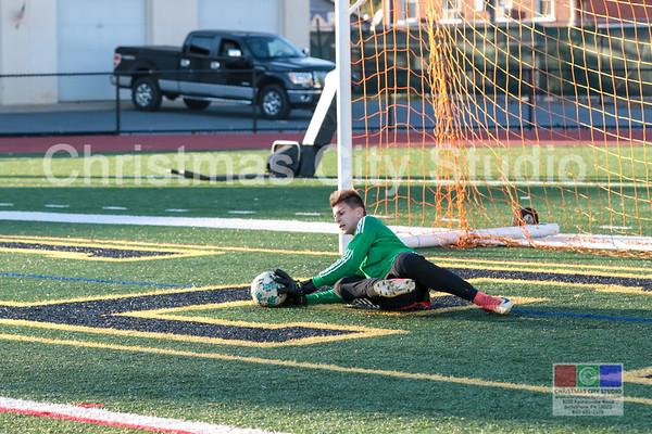 09/28/17 LHS JV Soccer