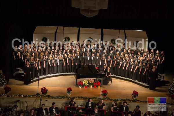 12/15/17 LHS Winter Concert