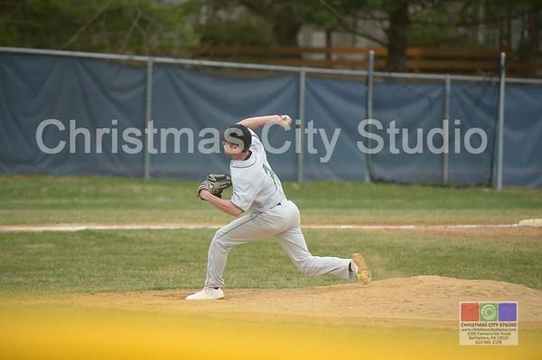 04/17/18 PAHS Varsity Baseball
