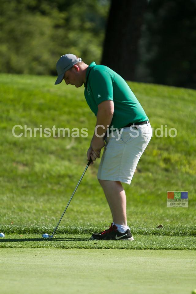 08/24/17 PAHS Golf