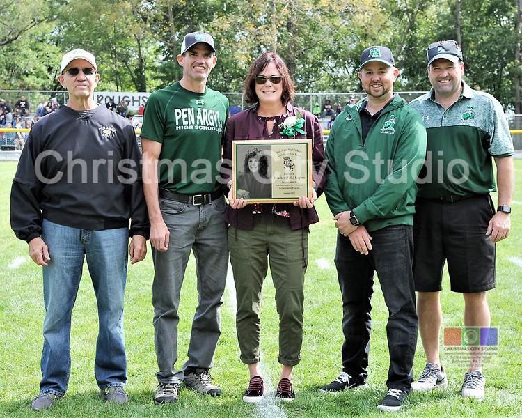 09/09/17 PAHS Hall Of Fame Game