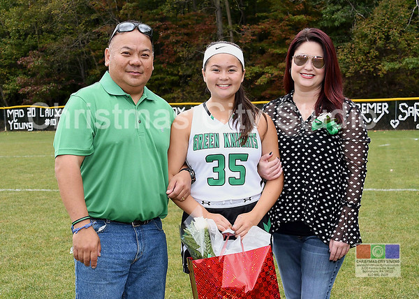 10/05/17 PAHS V Field Hockey Senior Game