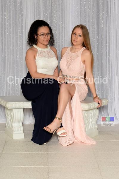 04/01/17  WAHS Noche De Gala Groups Individuals