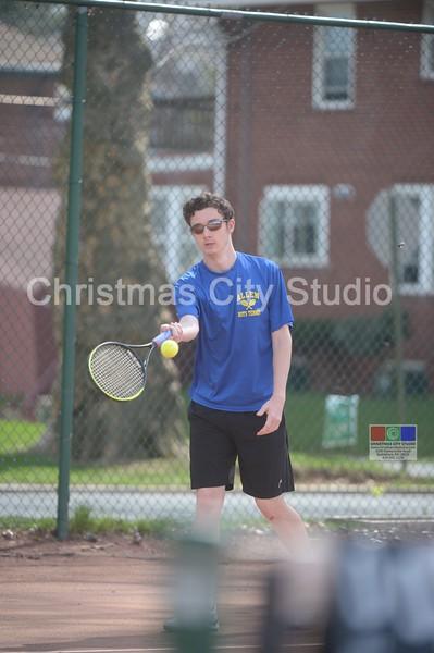 04/11/17 WAHS Boys Tennis