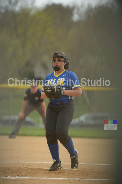 04/13/17 WAHS Varsity Softball