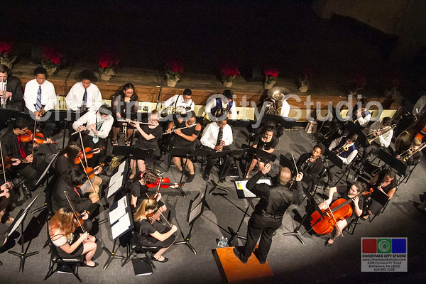 12/19/16 WAHS Winter Concert