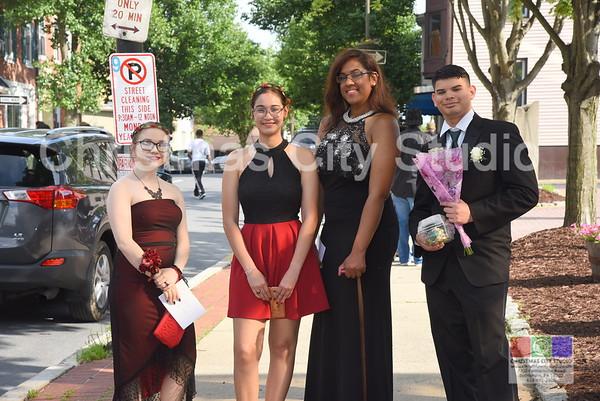 5/27/17 WAHS Prom