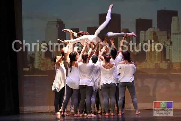 5/4/17 WAHS Dance Concert