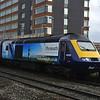 43163 at Swindon