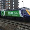 43012 at Swindon