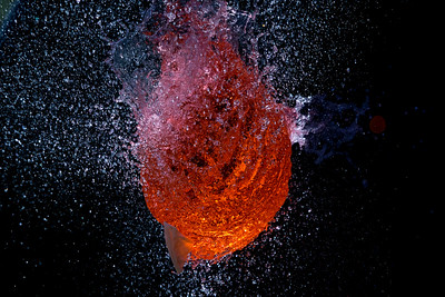 Water Balloos