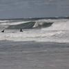 Surfers Salisbury Beach