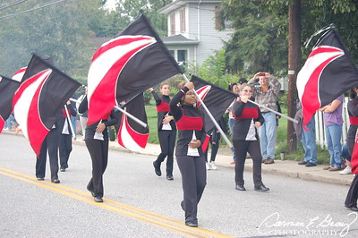 Linthicum Day Parade - 2009