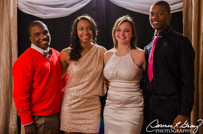 2012 Homecoming
