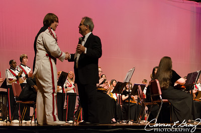2013 Spring Concert - Band, Orchestra and Chorus