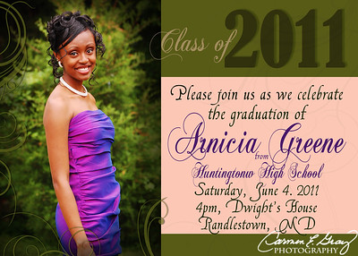 Had a lot of fun creating this invite. I only fussed over it for a few hours...Im quiet excited about that...Usually it takes me days before I get something like this to my liking.  Glad you like them sweetie... We are soo very PROUD of you!!!