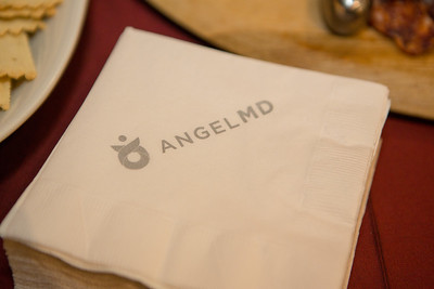 angelMD alpha conference