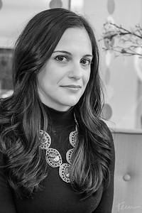 Allie Danzinger, Integrate