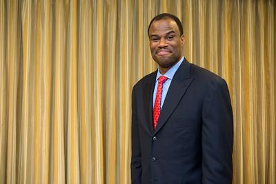David Robinson, Admiral Capital Group