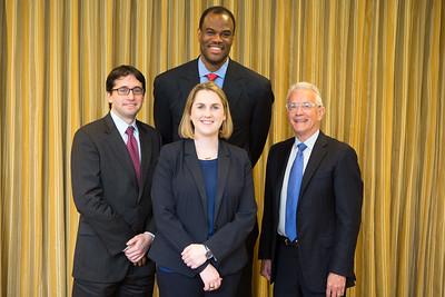 Jen Lemanski, PKF with David Robinson & Dan Bassichis, Admiral Capital Group