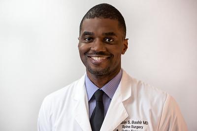 Dr. Rubin S. Bashir