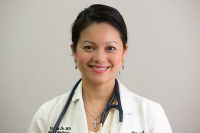 Dr. Victoria Do