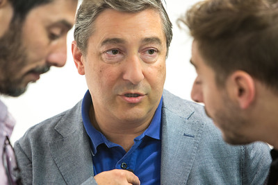 BBVA and El Celler de Can Roca