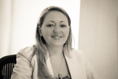 Lauren Haggard Alvarez