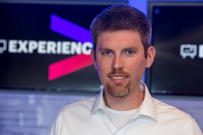 Brian Richards, Accenture