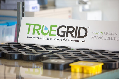 Barry Stiles, TRUEGRID®