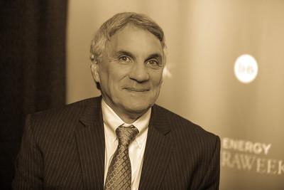 Frank Verrastro, Center for Strategic and International Studies