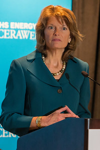 Sen. Lisa Murkowski, Alaska