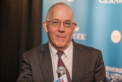 Adam Sieminski, U.S. Energy Information Administration