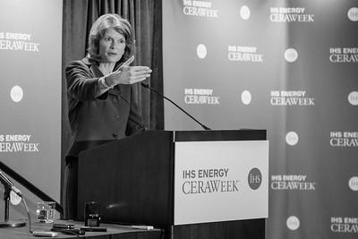Senator Lisa Murkowski, Alaska