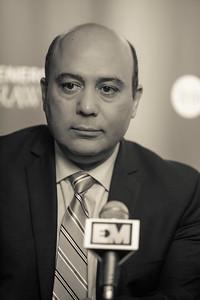 Mahmoud Farhadiroushan, Silixa