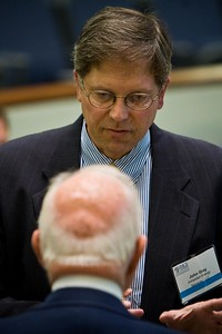 John Gray, Jumpstart Energy Services