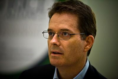 Dan Watkins, DFJ Mercury