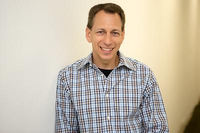 David Finkelstein, BDEX