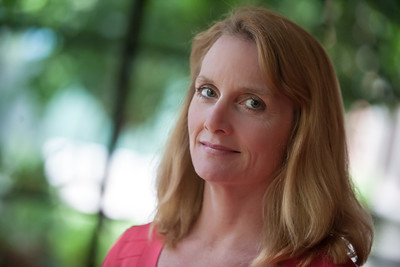 """Mary """"Missy"""" Cummings, Ph.D."""