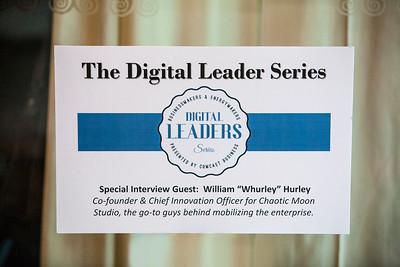 Digital Leader Series