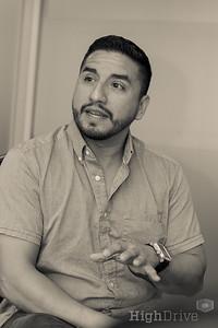 Erik Ibarra