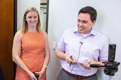 CFO awards behind the scenes