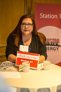 Houston Energy Breakfast III